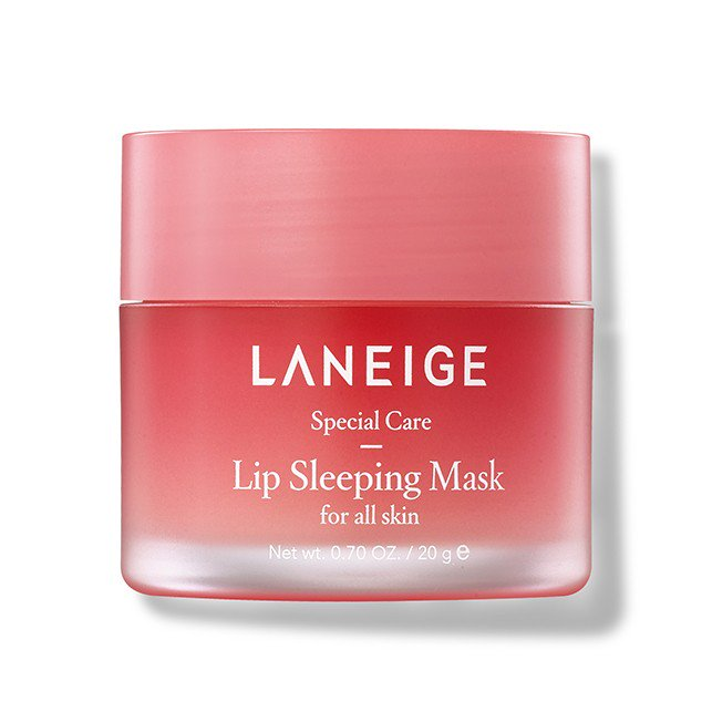 Lip Sleeping Mask 20g (4 types)