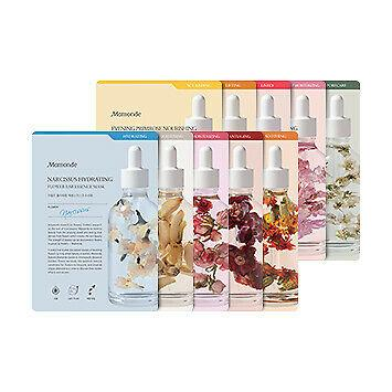 Mamonde Flower Lab Essence Mask Combo (10 Sheets) - Beautihara