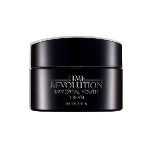 MISSHA Time Revolution Immortal Youth Cream 50ml - Beautihara