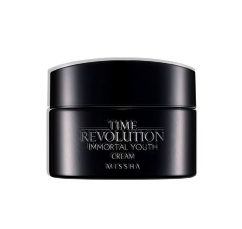 Time Revolution Immortal Youth Cream 50ml
