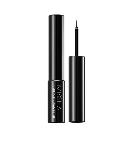 Ultimate Black Liner 5g