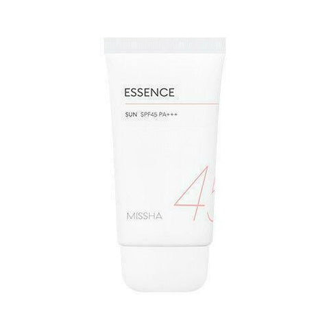 MISSHA All Around Safe Block Essence Sun 50ml (SPF 45 PA+++) - Beautihara