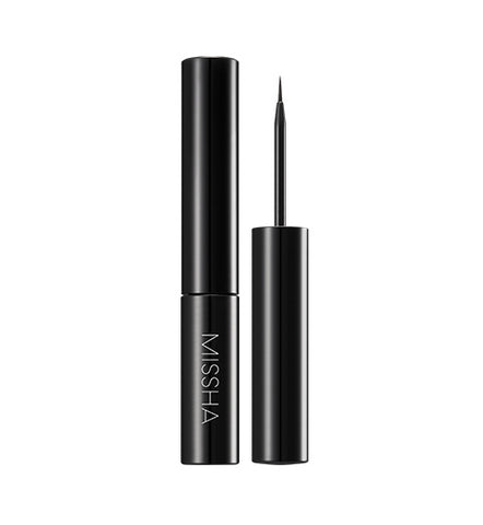 MISSHA Liquid Sharp Liner 6g - Beautihara