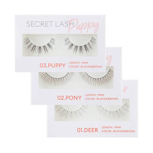 MISSHA Secret Lash Puppy (6 types) - Beautihara