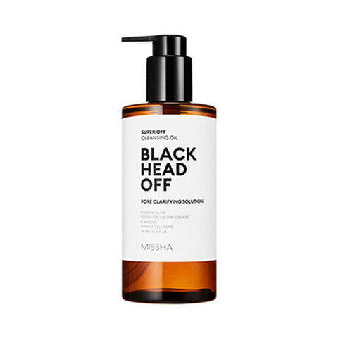Super Off Cleansing Oil Blackhead Off 305ml