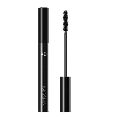 The Style 4D Mascara 7g (2ea) - Beautihara