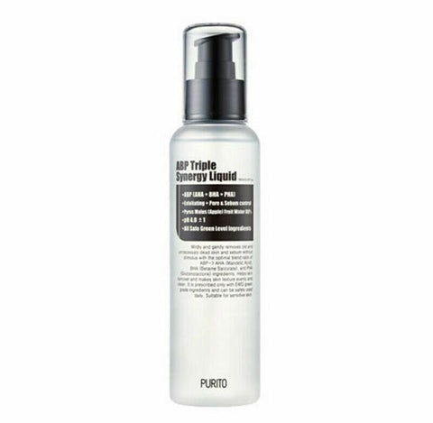 PURITO ABP Triple Synergy Liquid 160ml - Beautihara