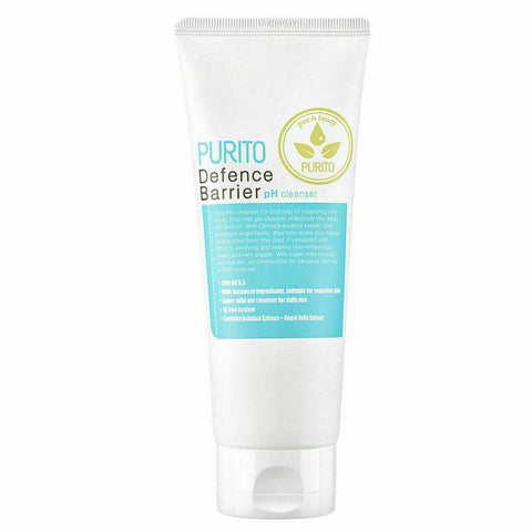 PURITO Defence Barrier Ph Cleanser 150ml - Beautihara
