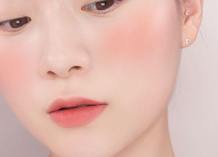 innisfree My Palette My Blusher [Veil] 3.5g (6 Colors) - Beautihara