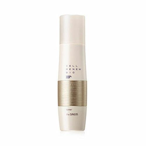 the SAEM Cell Renew Bio Toner 150ml - Beautihara