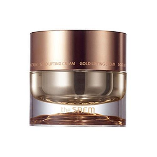 the SAEM Gold Lifting Cream 50ml - Beautihara