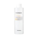 TONYMOLY Wonder Rice Smoothing Toner 500ml - Beautihara