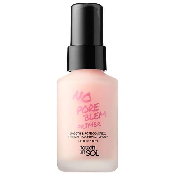 touch in SOL NO Pore Blem primer 30ml - Beautihara