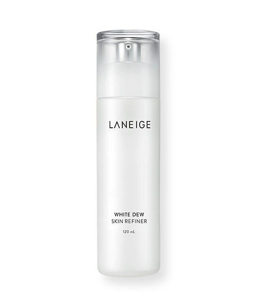 LANEIGE White Dew Skin Refiner 120ml - Beautihara