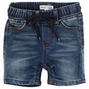 Small Rags Shorts