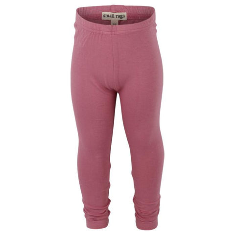 Small Rags Leggings i rosa