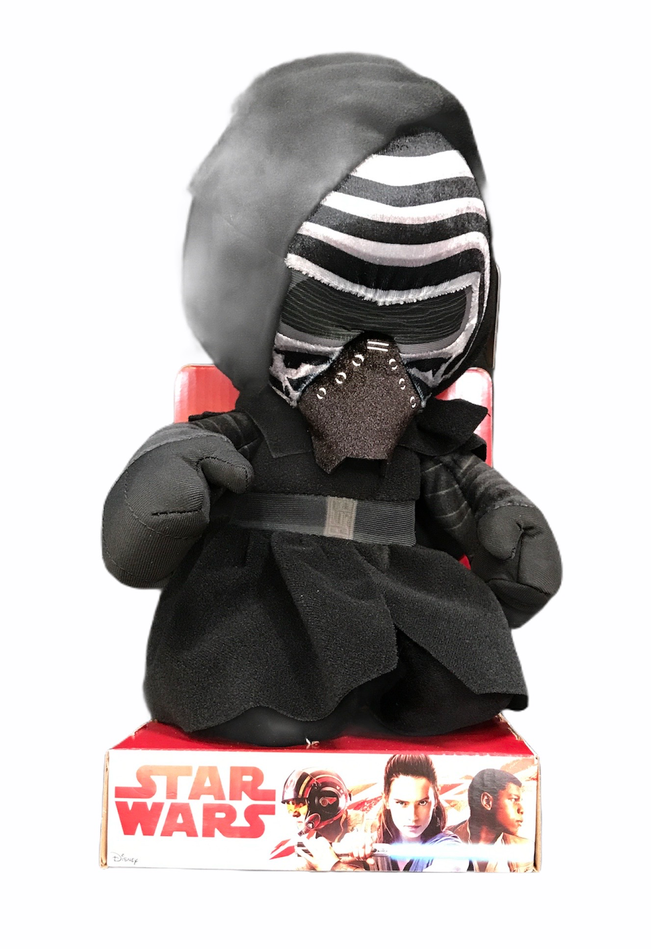 Star Wars Disney Plush - Kylo Reen