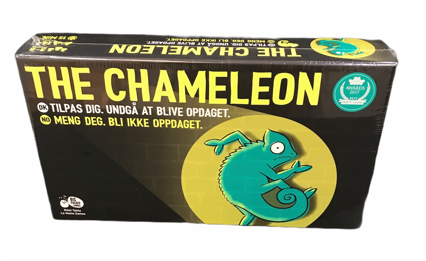 The Cameleon