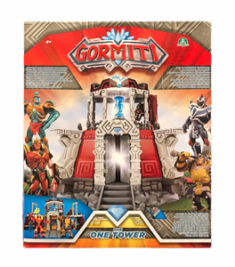 Gomiti The One Tower Playset