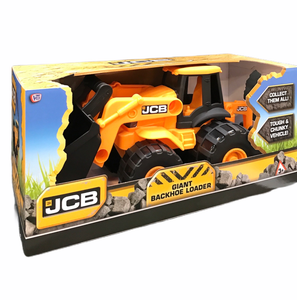 JCB Giant Backhoe Loader