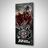 Player Banners