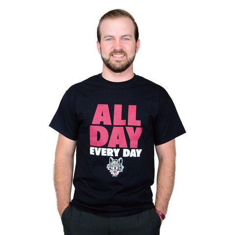 """All Day, Every Day"" Tee"