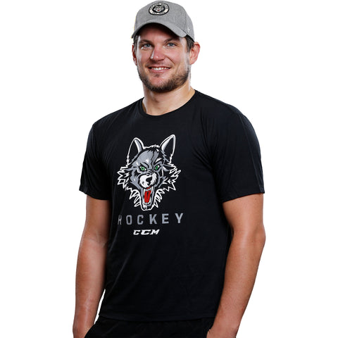 CCM Chicago Hockey Tee