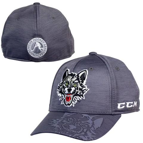 CCM Tech Player Hat