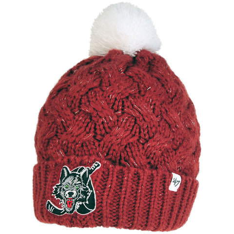 '47 Ladies Pom Knit Hat