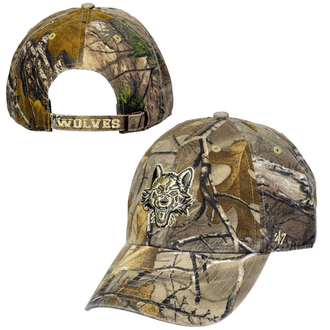 '47 Brand Realtree Clean Up Hat
