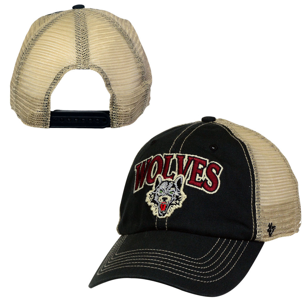 47 Tuscaloosa Clean Up Hat – Chicago Wolves Store 232d0885d569