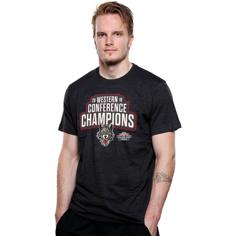 2019 Western Conference Champions Tee