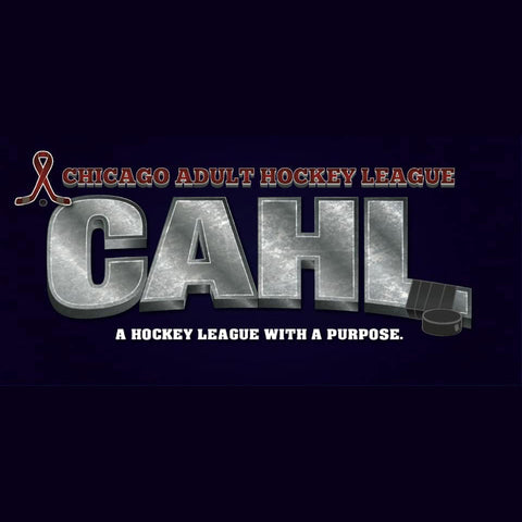 Chicagoland Adult Hockey League Player Dues