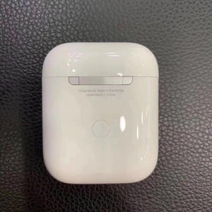 AIRPODS 2nd GENERATION WITH SUPPORTS WIRELESS CHARGING LIMITED EDITION