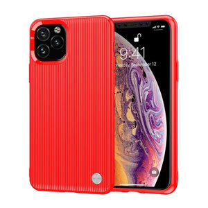 Luxury Pattern Series Wind Shang Soft Case & Cover for iPhone 11 | 11 Pro | Max