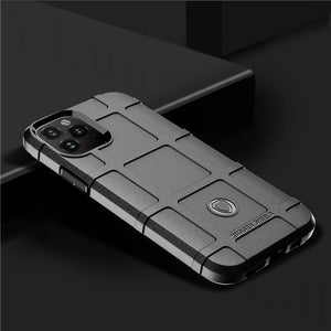 Luxury Armour Matte Rugged Shield Cases & Covers for iPhone 11 | 11 Pro | Max