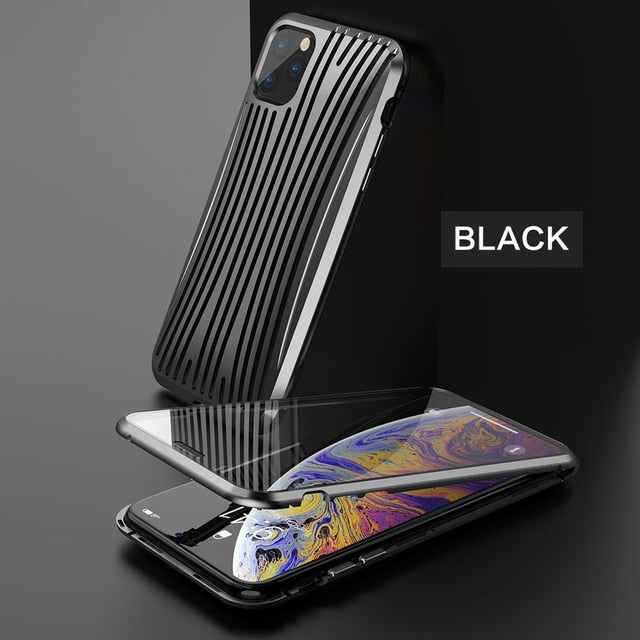 Ultra Magnet Luxury Case For iPhone 11 Pro | Max | X | XS Max | XR Covers