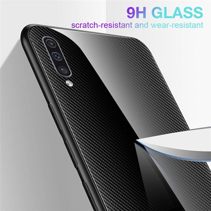 Samsung S20 Ultra Tempered Glass Cases