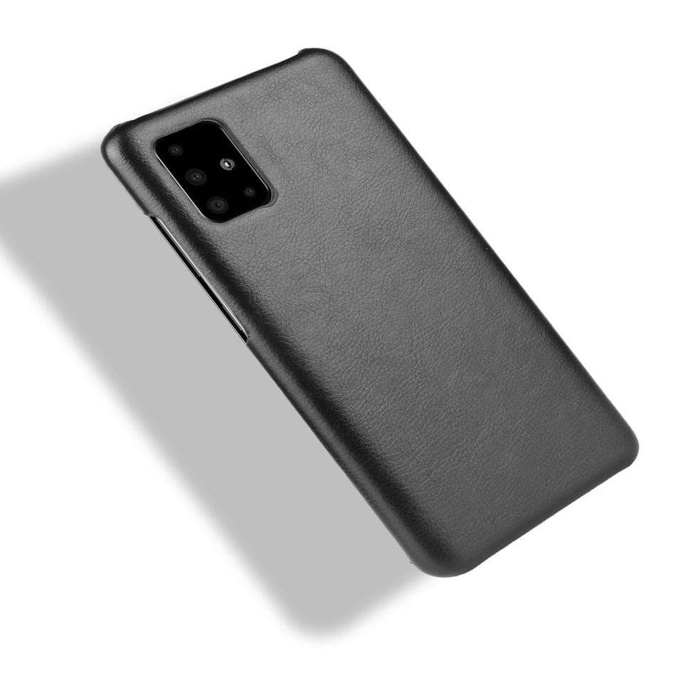Samsung S10 Thin Leather Cases