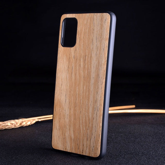 Samsung S10 5G Ultra Wooden Cases