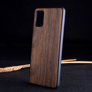 Samsung S10 Plus Ultra Wooden Cases