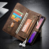 Samsung S20 Ultra Leather Case