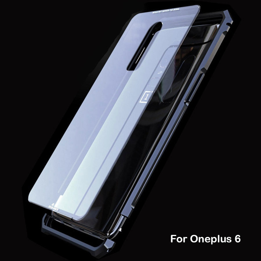 Luxury Oneplus 6T Case