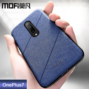 MOFI Original Business Leather Case for ONEPLUS 7 Pro, 7