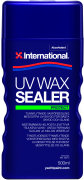UV Wax Sealer