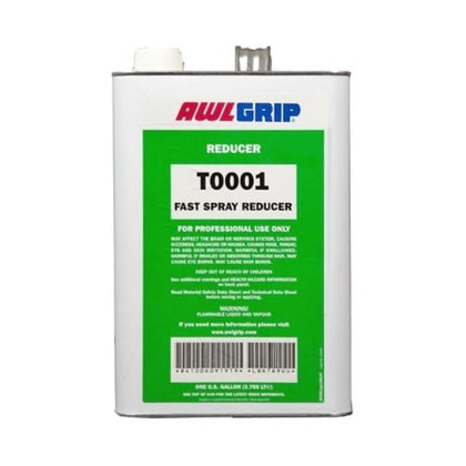 Awlgrip Reducers/Fortyndere