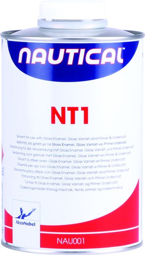 Fortynder Nautical NT1