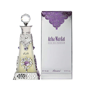 Arba Wardat (30ml Oil)