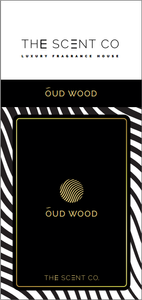 Oud Wood Air Freshener