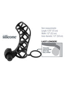 X-tensions Extreme Silicone Power Cage